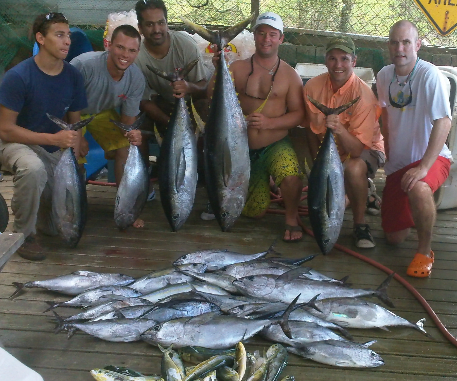 Welcome to surfside charters llc we specialize in for Surfside fishing report